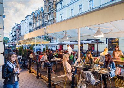 Culinary Warsaw