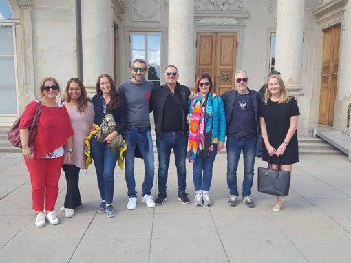 Fam Trip PLL LOT – Italy