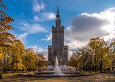 Discussion on the Polish Congress Ambassadors Programme