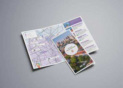 Discover Warsaw Museums Brochure