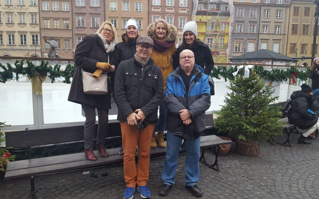 Fam Trip from Sweden & Norway