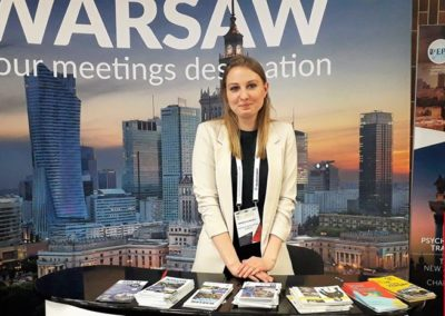 27th European Congress of Psychiatry in Warsaw