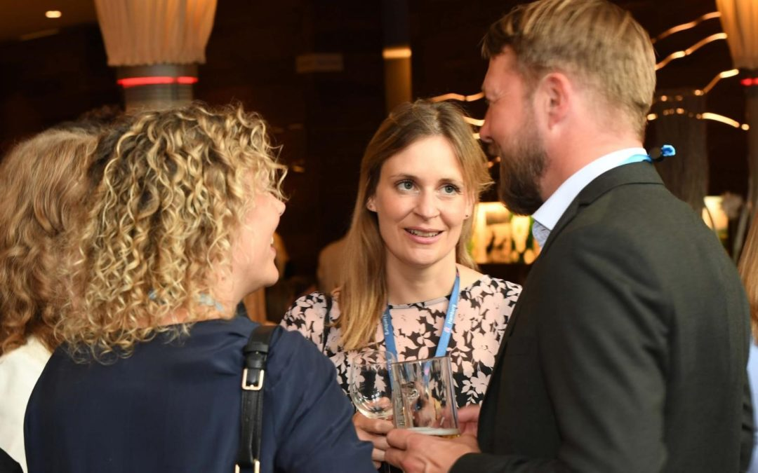 Congress Ambassadors' Programme to profit from the Association Evening at IMEX 2019