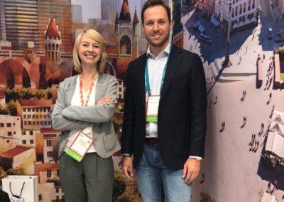 Warsaw CvB at IMEX 2019