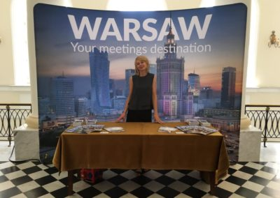 """The """"Big Rivers"""" conference organised byPolish Academy of Sciences"""