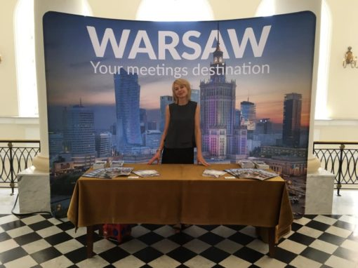 """The """"Big Rivers"""" conference organised by Polish Academy of Sciences"""