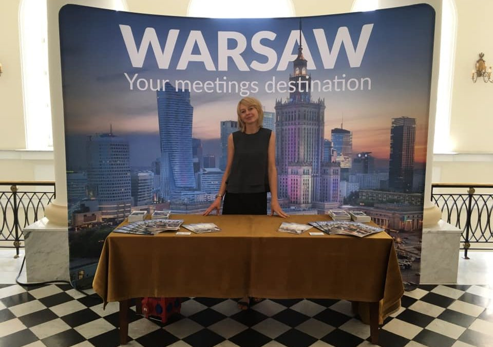 "The ""Big Rivers"" conference organised by Polish Academy of Sciences"