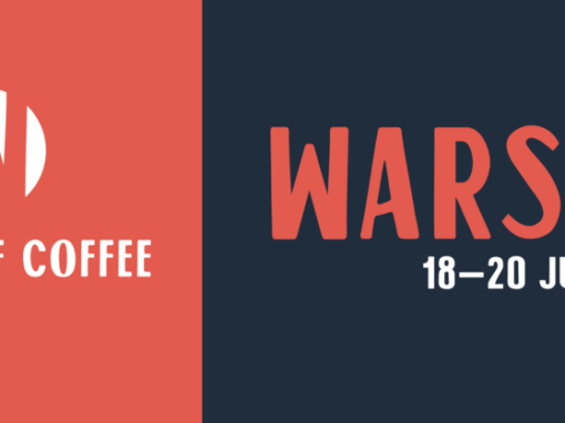 World of Coffee 2020 comes to Warsaw