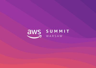Amazon Summit in Warsaw – it was just AWSome!