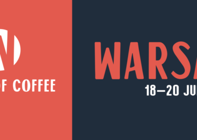 World of Coffee 2020 comes toWarsaw