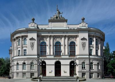 Cooperation agreement between Warsaw Tourism Organisation, the Politechnika Foundation…