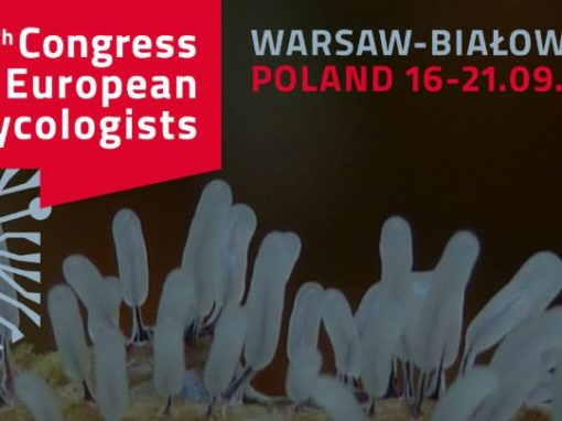 XVIII Congress of European Mycologists