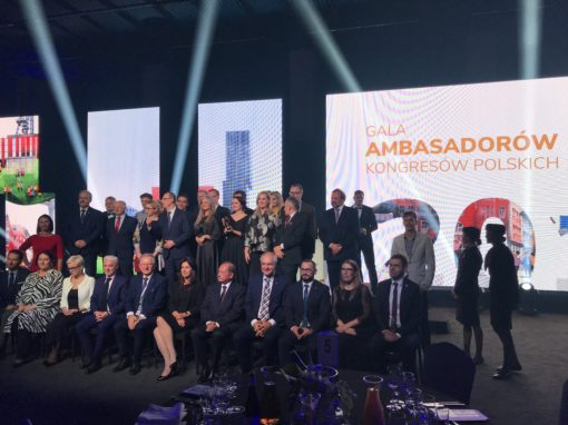 Polish Congress Ambassadors Gala 2019