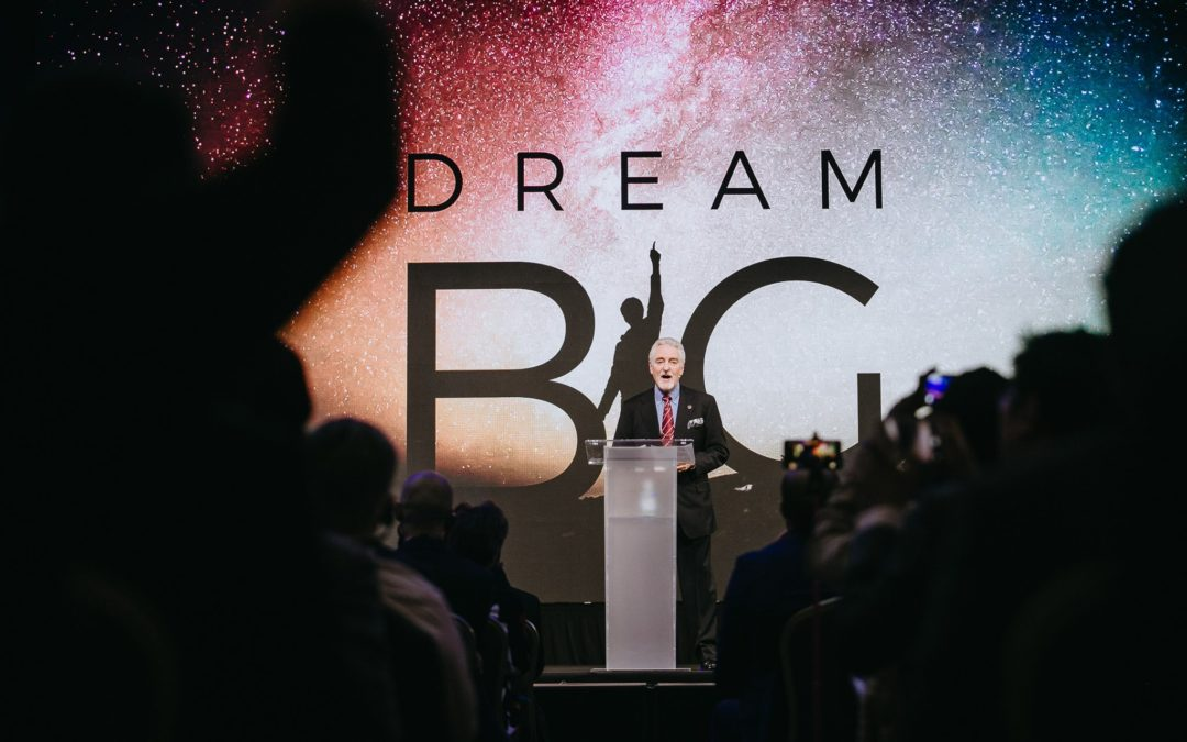 BNI Dream Big Global Convention 2019