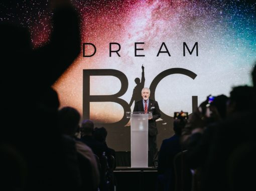 BNI Dream Big Global Convention 2019