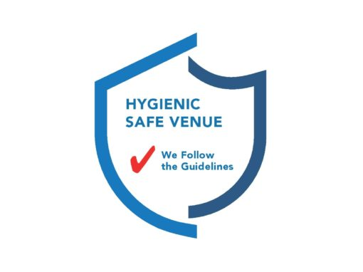 Sanitized Venue programme byPolish Tourism Organisation