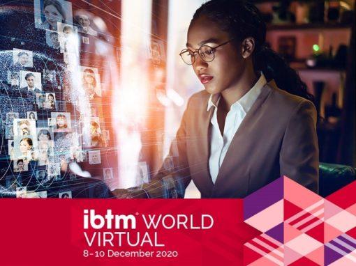 Warsaw Convention Bureau at IBTM World Virtual 2020