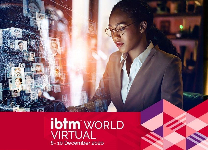 Quick review of IBTM World Virtual 2020