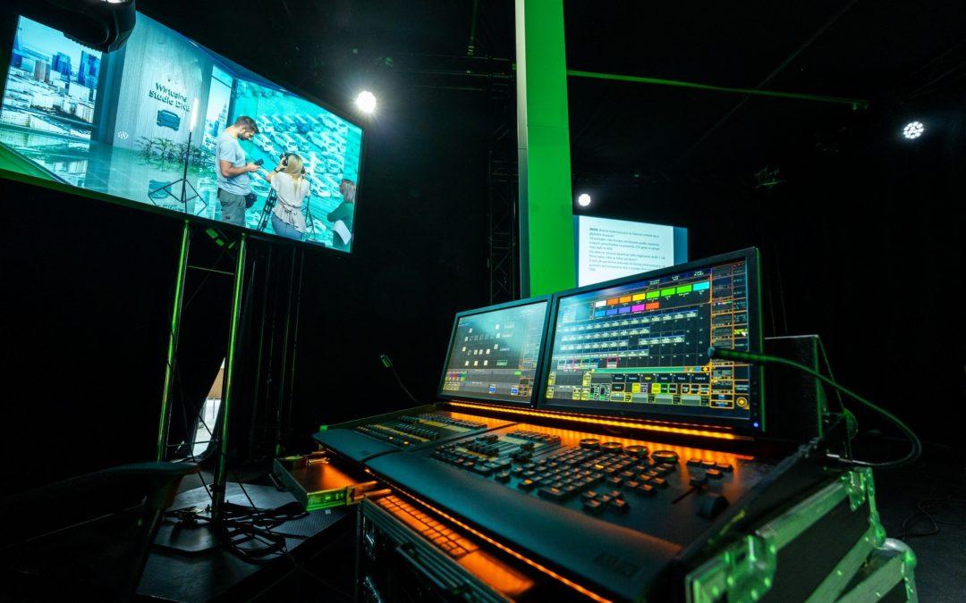 Brill AV Media o przyszłości eventów